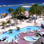Curacao resort