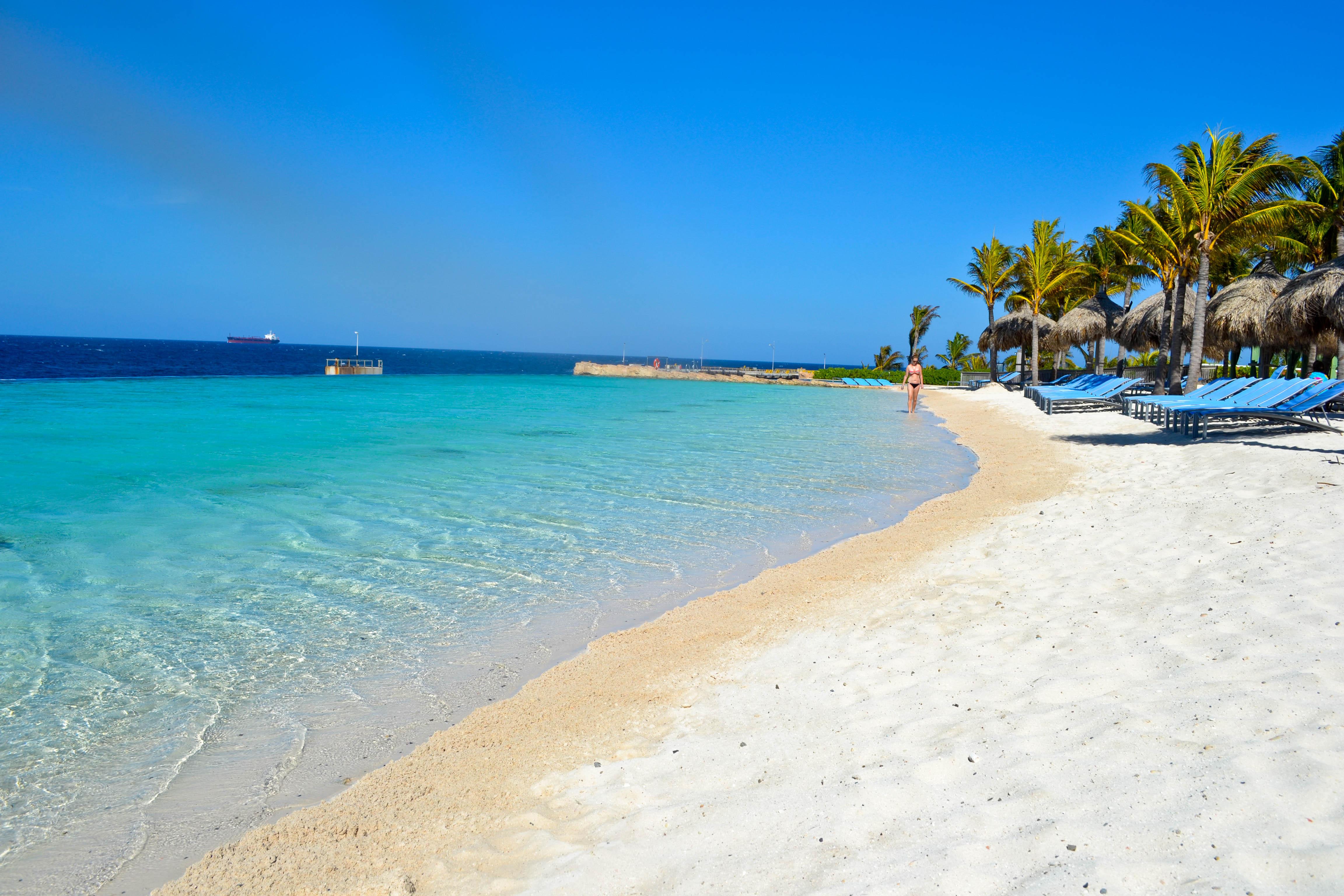 Curacao Curacao  City new picture : Landen die ik dolgraag wil zien   LuchtReizigers